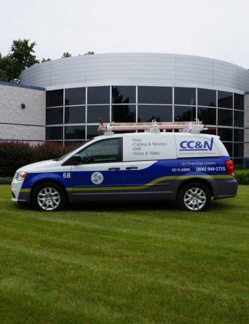 CC&N-Van