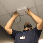 enterprise wi-fi network