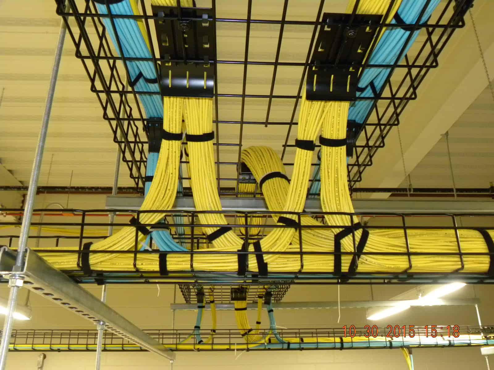 cabling CC&N